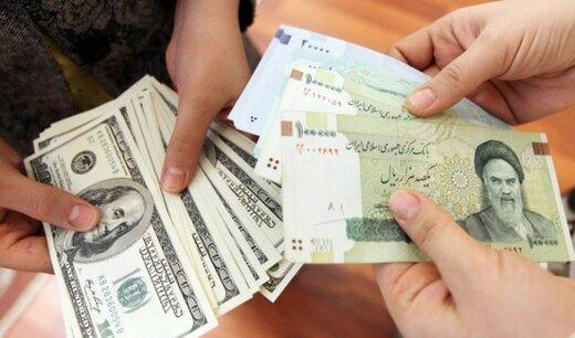 میزان عرضه دلار در سامانه نیما اعلام شد