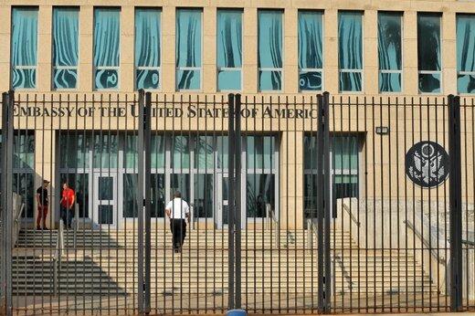 اشعه مرگ چیست و این سلاح مرموز در دست کدام کشور است؟/سفارت آمریکا در حمامی از مایکروویوها!