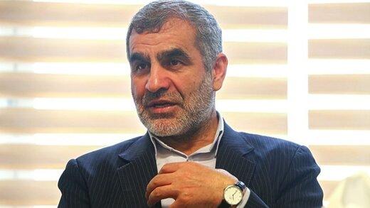 سِمت وزیر احمدی نژاد در تیم انتخاباتی ابراهیم رئیسی