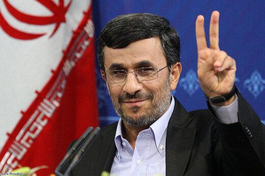 احمدی نژاد گفت امروز می خواهم یک نفر را قربانی کنم /ماجرای گلایه احمد توکلی به رهبر انقلاب