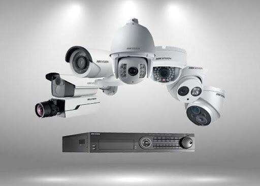مشاوره فروش و نصب دوربین مداربسته
