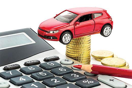 اعلام نحوه محاسبه مالیات نقل و انتقال خودروهای وارداتی و داخلی