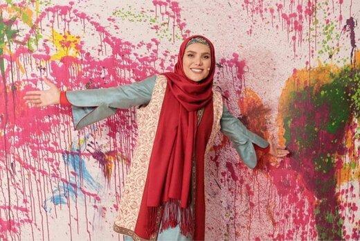مهسا ایرانیان، چگونه از استندآپ کمدیِ «خندوانه»، به اجرا رسید؟