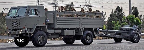 فناوری های نظامی منحصر به فرد نیروهای مسلح ایران +تصاویر