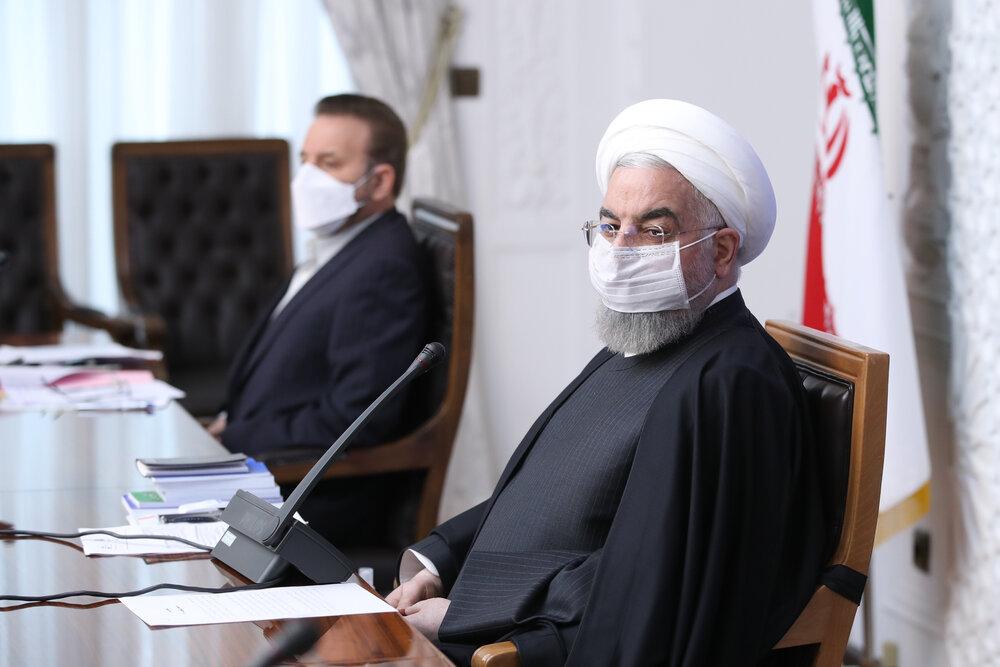 تصمیمات ستاد ملی کرونا درباره سفرهای منتهی به عید فطر/ روحانی: باید با مبتلایان نقض کننده قرنطینه با جدیت برخورد شود