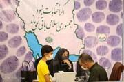 یک نظامی دیگر کاندیدای انتخابات ۱۴۰۰ شد +عکس