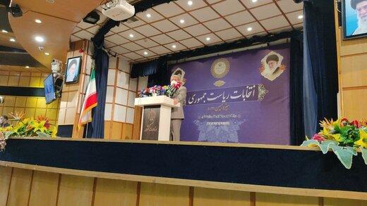 کنایه وزیر کشور به حضور پرحاشیه احمدی نژاد در ستاد انتخابات /قانون انتخاباتی که وجود دارد را رعایت میکنیم