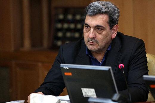 ببینید   نظر جالب شهردار تهران درباره انتخابات ریاست جمهوری؛ کسی که کاندیدا میشود یا عاشق است یا دیوانه!