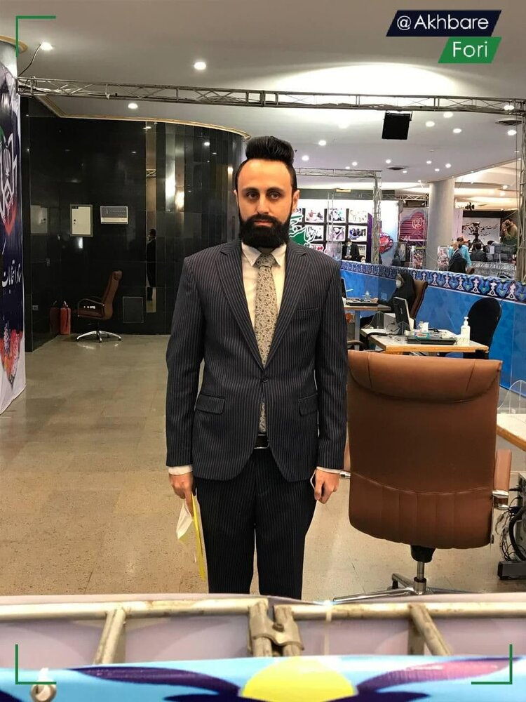 موهای عجیب و غریب کاندیدای انتخابات ۱۴۰۰ /مرد بیمهای ایران هم کاندید شد /حواشی ثبت نام کاندیداها