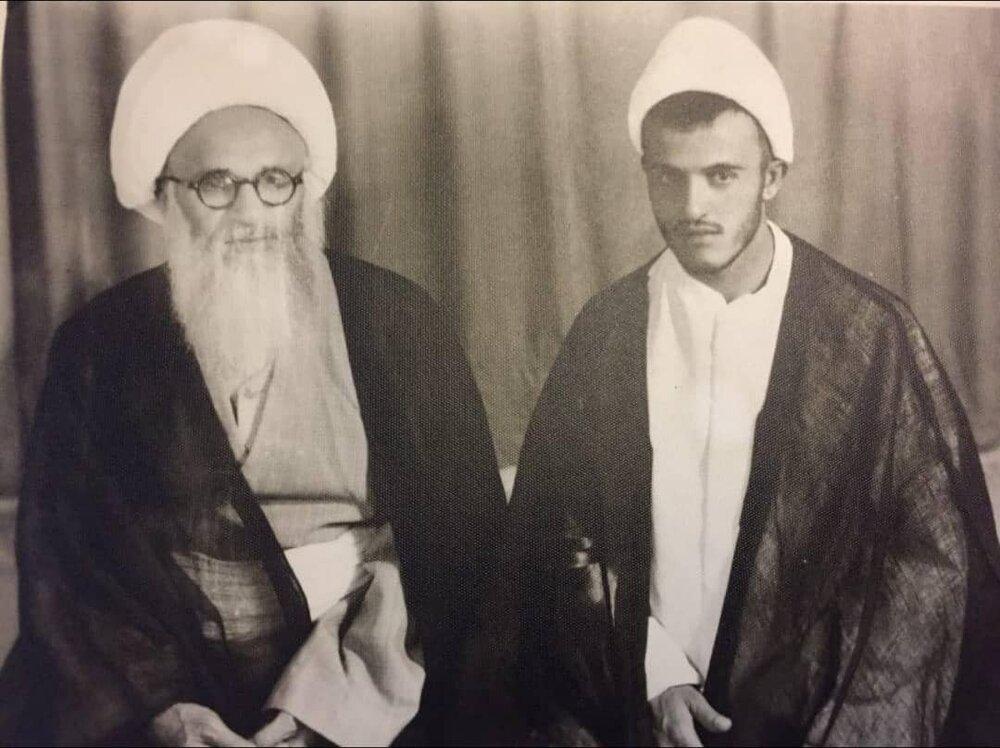 زندگی چهره ماندگار رئیس دانشکده ادبیات دانشگاه تهران و دو عکس منتشرنشده از دوران جوانیاش