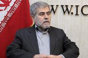 فریدون عباسی: توافق با آژانس جلوی بهانهها را میگیرد