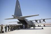 شرایط منطقه پس از خروج نظامی آمریکا