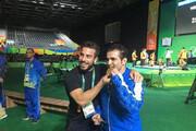 ببینید   نکات مهم درباره شانس اول طلای المپیک ایران که از دست رفت
