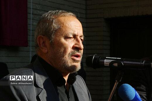 لاریجانی از رأی اصولگرایان کم می کند /به نفع کاندیدایی که رأیش بیشتر باشد کنار می روم