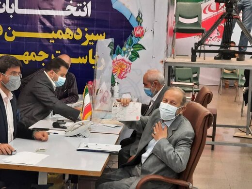 نظر کاندیدایانتخابات ۱۴۰۰ درباره صبر نظام در مقابل احمدی نژاد و مذاکره با آمریکا