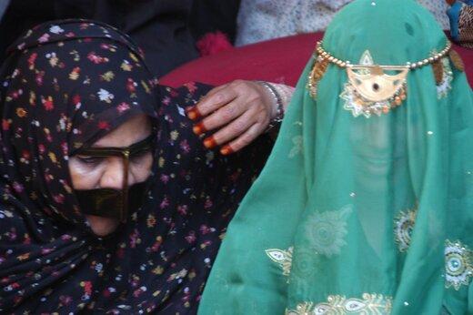 «عروسی پسر زینت» در جشنواره «انسانشناسی بصریِ» مسکو/ عکس