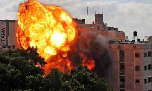 گاردین: جامعه جهانی برای توقف جنایتهای اسرائیل بسیج شود