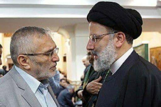 توصیه انتخاباتی منصور ارضی به ابراهیم رئیسی: در قوه قضاییه بمان