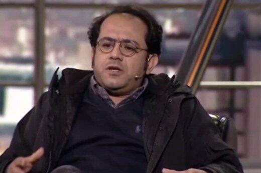 ببینید   خاطرههای بامزه احسان عبدی پور از مولکول آنجلینا جولی در خلیج فارس