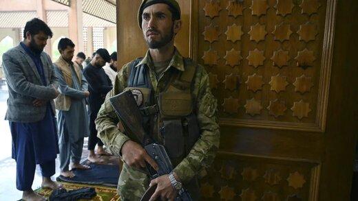 نماز جمعه خونین در کابل؛ ۱۲ نفر کشته شدند