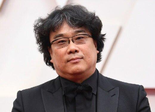صحبتهای جالب کارگردان کرهای برنده اسکار در جشنواره کن