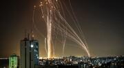 انتفاضه سنگ به پرتاب موشک رسید؛آیا این جنگ فراگیر خواهد شد؟