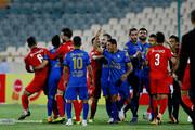 شما نظر بدهید/ اختلاف شدید تیمها در لیگ برتر فوتبال نشانه چیست؟
