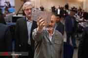 ببینید | پاسخ تند زریبافان به احمدینژاد: قانون و مردم تو را قبول ندارد!
