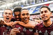 روباهها قهرمان جام حذفی انگلیس شدند
