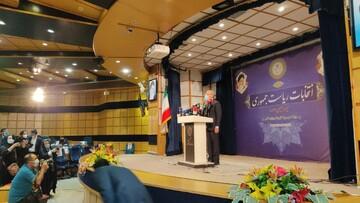 لاریجانی: حوزه اقتصاد نه پادگان است نه دادگاه /عدهای کشور را از مسیر عقلانیت خارج کردند