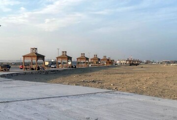 گردشگری محور اصلی توسعه جزیره قشم است