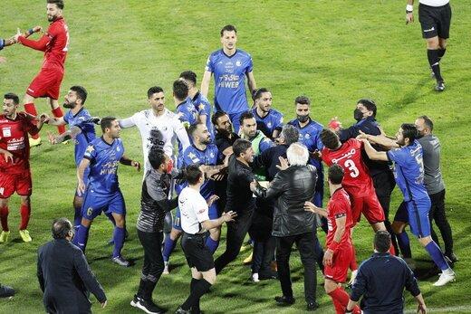از 57 ماه محرومیت تا فوتبالیستهایی که نابود شدند!