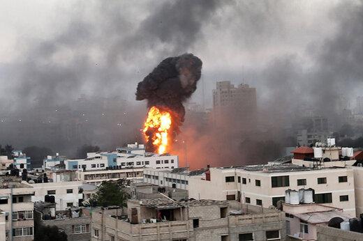 ادعای خبرنگار اسرائیلی درباره اقدام آمریکا برای پایان جنگ غزه