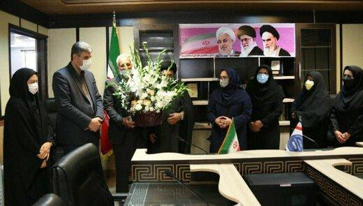 پیام تسلیت عضو شورای شهر یزد به مردم افغانستان