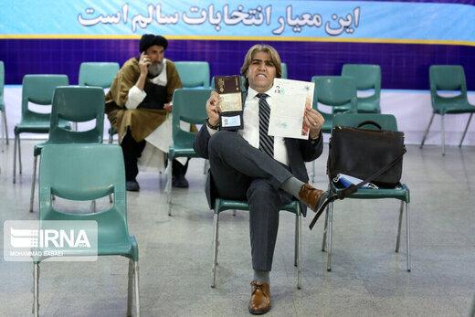 عجیبترین داوطلبان ریاست جمهوری در آخرین روز ثبتنام