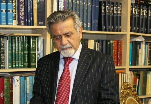 استاد علی شیخ الاسلامی، دانشمندی متواضع و بی ادعا