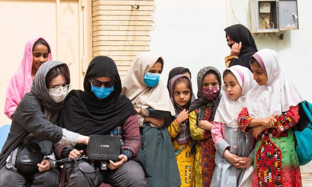 پایان تصویربرداری مستند «بچههای محله شیرآباد» پس از ۴ سال