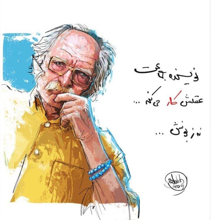 نویسندگان ایرانی را بشناسیم و ارج بگذاریم!
