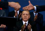 اردوغان با چه هدفی سران عرب را به آغوش کشید؟