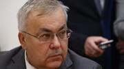 نماینده روسیه در نشست شورای امنیت جنایات اسرائیل را محکوم کرد