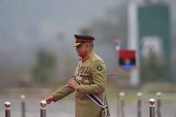 کلید صلح دست این ژنرال کهنهکار است؟
