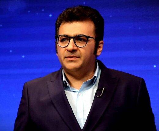 شهرام عبدلی: همه بازیگران دنبال بازی در تلویزیون هستند/ سوپراستارهای سینما را خیلیها نمیشناسند