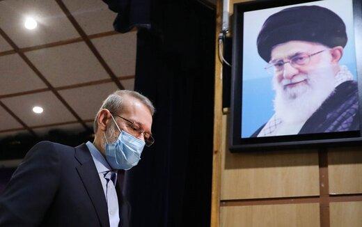 کابینه منتسب به لاریجانی صحت دارد؟
