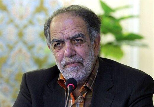 ظریف درگذشت ترکان را تسلیت گفت