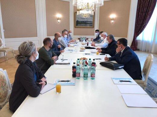 گزارش دیپلمات روس از گفتگوهای برجامی با آمریکا