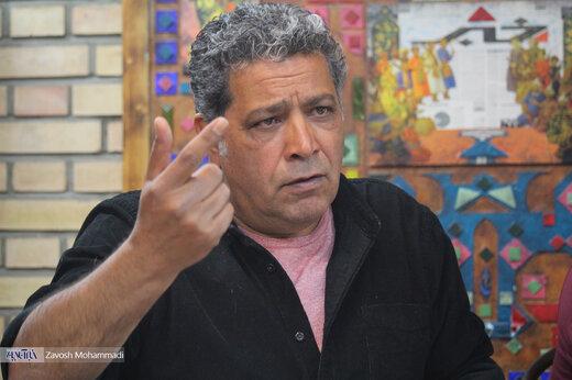 احمد کاوری: اگر فردی چون فردوسی نبود، زبان فارسی هم نبود