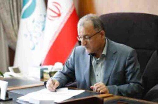 دل نوشته ای مدیر عامل سازمان منطقه آزاد کیش برای مشاور فقید رییس جمهور