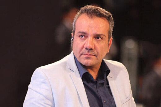 پرسپولیس قید پیگیری شکایت از مجری صداوسیما را زد