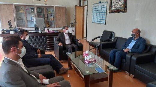 اشتغال مهمترین درخواست مراجعان به فرمانداری است/ جامعه کارگری ۸۰ هزار نفری فعال در ماهشهر