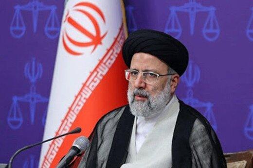 ببینید | واکنش سید ابراهیم رئیسی به رد صلاحیت شدگان انتخابات ۱۴۰۰